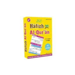 Jeu hafizh al qur'an