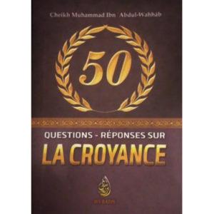 Photo 50 questions réponses sur la croyance – Ibn Badis - Ibn badis