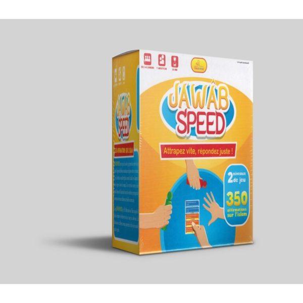Photo Jawab speed – Osratouna - Osratouna