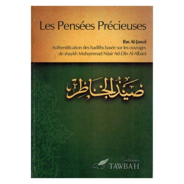 Photo LES PENSÉES PRÉCIEUSES – IBN AL JAWZI - Tawbah