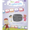Photo Mon Cahier De Maternelle 1 - Al Qamar