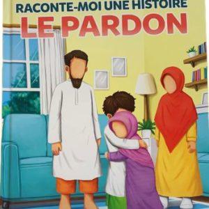 Photo Raconte-Moi Une Histoire : le Pardon - Muslim Kid