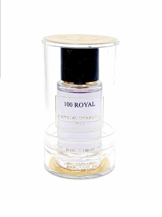 Photo 100 Royal - Crystal Dynastie