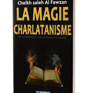 Photo La magie et le charlatanisme : Ses répercussions sur l'individu et la société - Dar Al Muslim