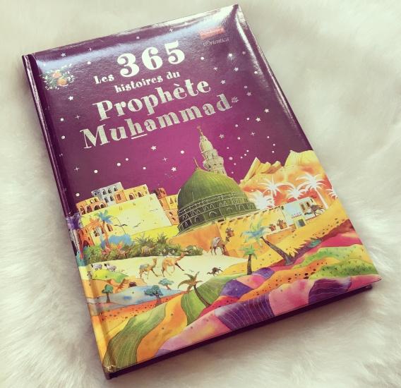 Photo Les 365 histoires du Prophète Muhammad (PBDSL) - Orientica