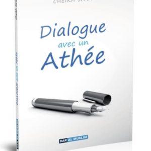 Photo Dialogue avec un athée - Dar Al Muslim