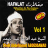 Photo Coran Hafalat – Vol 1 Abdessamad -