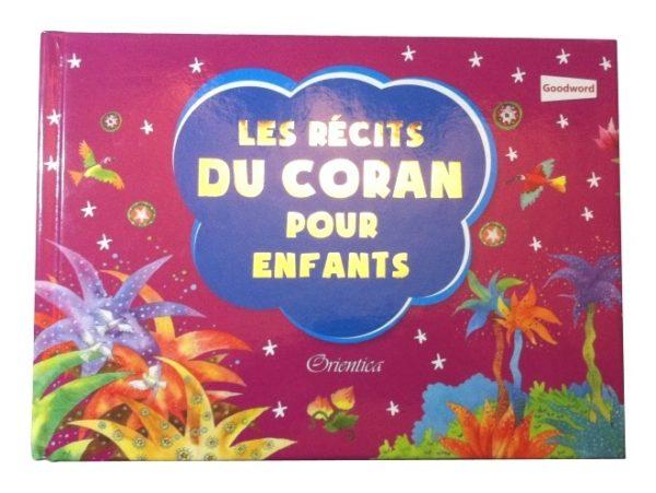 Photo Les Récits du Coran pour Enfants - Orientica