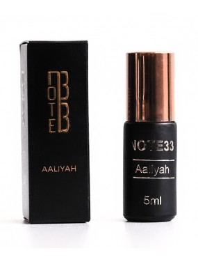 Photo Aaliyah 1 - Note 33