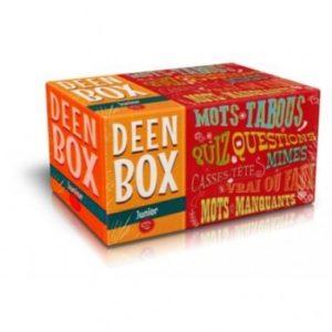 Photo DEEN BOX – L'Islam En S'amusant – Jeu De Société - Graines de foi