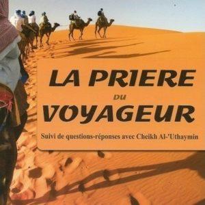 Photo La prière du voyageur - Dar Al Muslim