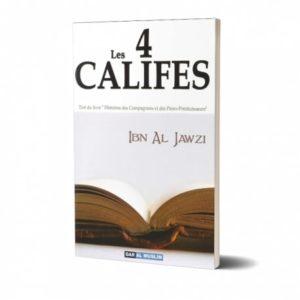 Photo Les Quatre (4) Califes - Dar Al Muslim