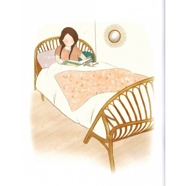 Photo SAFIYA CÉLÈBRE L'AÏD AL ADHA – HÉLÈNE TRENDAFILOV & LYDIA B – BANIBOOK - Bani Book