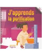 Photo J'apprends la purification (pour enfants) – Version fille - Anas