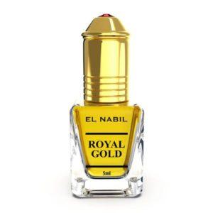 Photo Royal Gold - El-Nabil