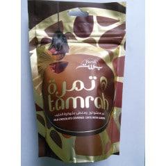 Photo Tamrah 80G – Chocolat au lait - Tamrah