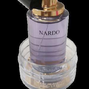 Photo Nardo - Crystal Dynastie