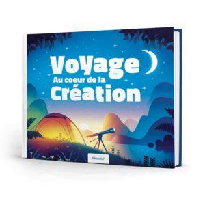 Photo VOYAGE AU COEUR DE LA CREATION -