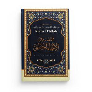 Photo LE RÉSUMÉ DE LA COMPRÉHENSION DES BEAUX NOMS D'ALLAH DE SHAYKH ABD AR-RAZZÂQ IBN 'ABD AL-MUBSIN AL-BADR – IBN BADIS - Ibn badis