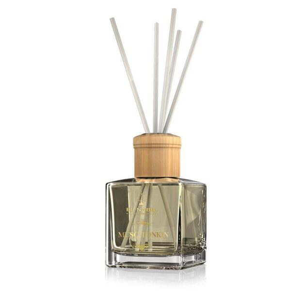 Photo Parfum maison – Musc Tonkin - El-Nabil